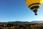 Balloon Flights in Dumfries - Things to Do In Dumfries