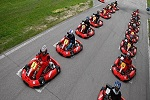 Go Karting in Dumfries - Things to Do In Dumfries