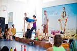 Yoga Clubs in Dumfries - Things to Do In Dumfries