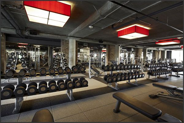 Fitness and Gyms in Dumfries