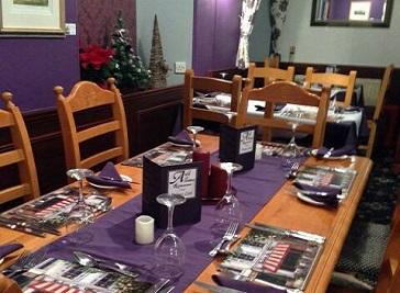 Auld Alliance Restaurant, Kirkcudbright
