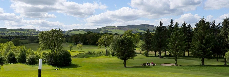Dumfries & Galloway Golf Club2