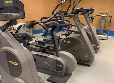 JJS Fitness / Boxing / Gym