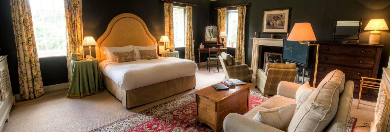 hotels in Dumfries