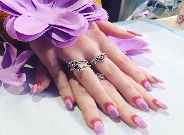 Serenity Holistic Beauty and Nails Dumfries