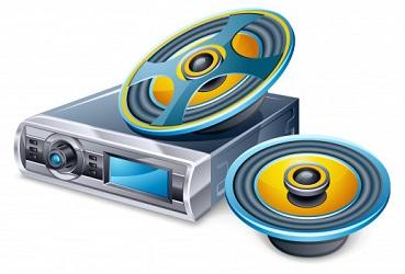 Car Audio & Entertainment Systems